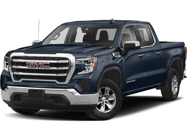 2021 GMC Sierra 1500 SLE (Stk: 32946) in Georgetown - Image 1 of 1