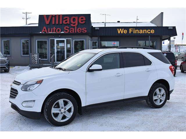2016 Chevrolet Equinox 1LT (Stk: P38020) in Saskatoon - Image 1 of 26