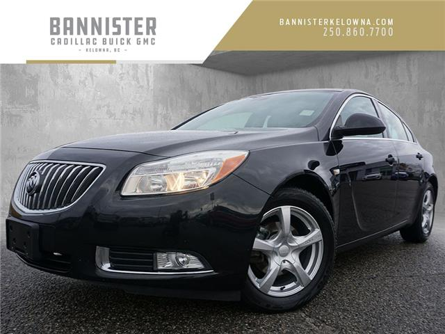 2011 Buick Regal CXL (Stk: 21-205A) in Kelowna - Image 1 of 22