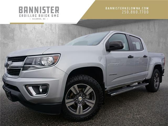 2018 Chevrolet Colorado LT (Stk: 21-010A) in Kelowna - Image 1 of 21