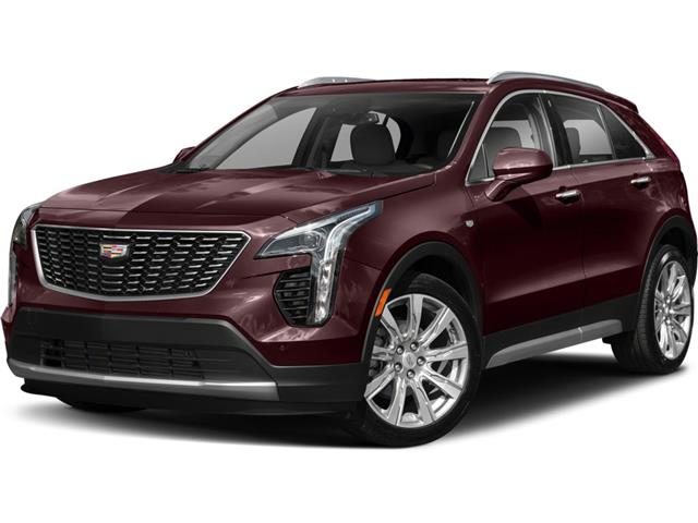 New 2021 Cadillac XT4 Premium Luxury  - Burnaby - Carter GM Burnaby