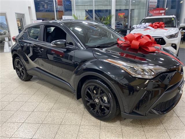 2021 Toyota C-HR XLE Premium (Stk: CHR307) in Niagara Falls - Image 1 of 14