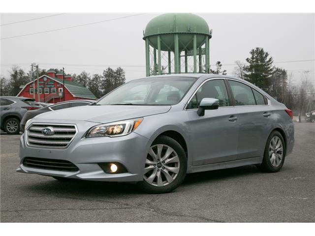 2016 Subaru Legacy 2.5i Touring Package (Stk: 6217) in Stittsville - Image 1 of 26