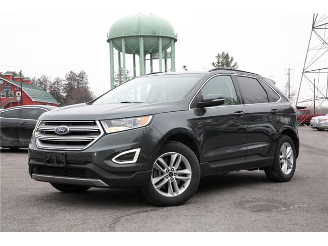 2015 Ford Edge SEL (Stk: 6041-1) in Stittsville - Image 1 of 26