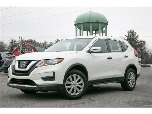 2017 Nissan Rogue S (Stk: 6277) in Stittsville - Image 1 of 25