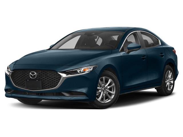 2021 Mazda Mazda3 GS (Stk: 210052) in Whitby - Image 1 of 9