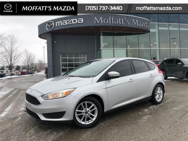 2015 Ford Focus SE (Stk: P8634A) in Barrie - Image 1 of 21