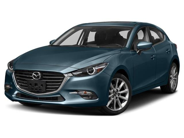2018 Mazda Mazda3 Sport GT (Stk: 1096NBA) in Barrie - Image 1 of 9