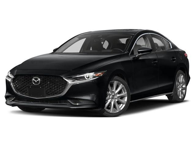 2021 Mazda Mazda3 GS (Stk: NM3437) in Chatham - Image 1 of 9