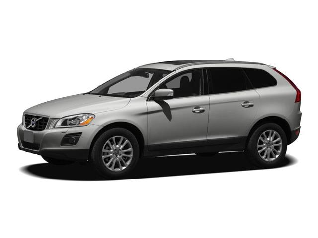 2010 Volvo XC60 3.2 (Stk: A13419AA) in Newmarket - Image 1 of 1