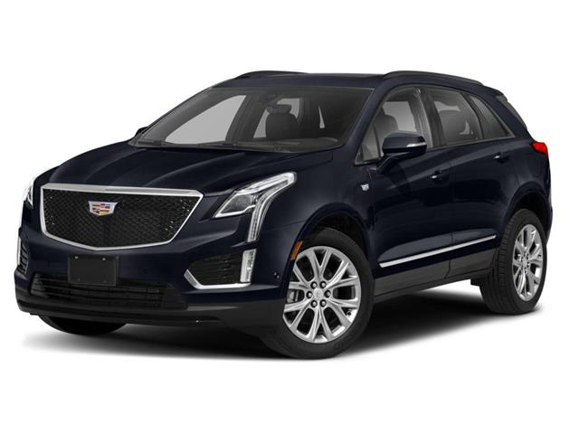 2021 Cadillac XT5 Sport (Stk: M179) in Chatham - Image 1 of 9