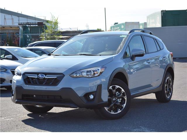 2021 Subaru Crosstrek Touring (Stk: SM190) in Ottawa - Image 1 of 29