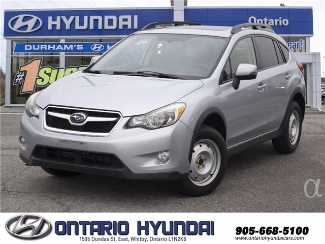 2013 Subaru XV Crosstrek Limited Package (Stk: 43668L) in Whitby - Image 1 of 20