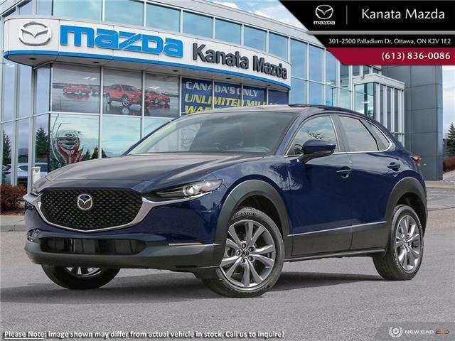 2021 Mazda CX-30 GS (Stk: 11891) in Ottawa - Image 1 of 23