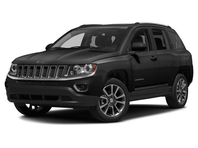 2015 Jeep Compass Limited (Stk: 41137A) in Saskatoon - Image 1 of 10