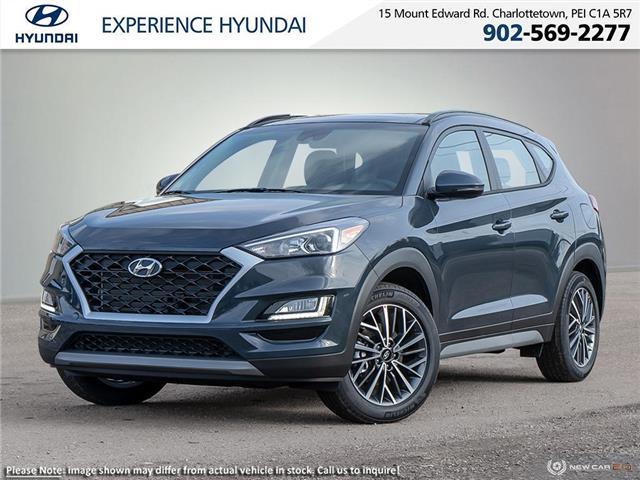 2021 Hyundai Tucson Preferred w/Trend Package (Stk: N1123) in Charlottetown - Image 1 of 23