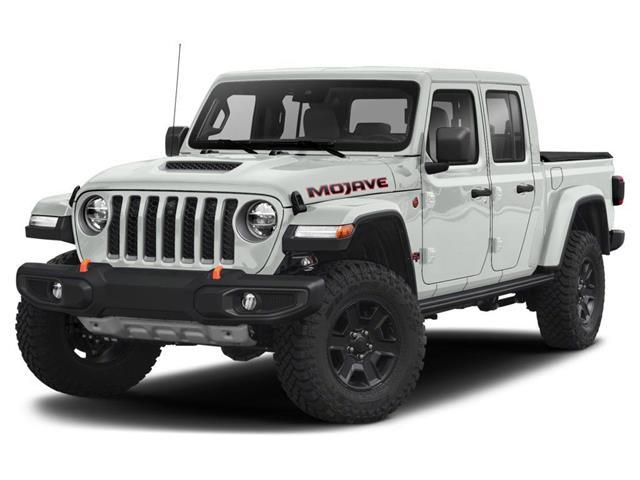 2021 Jeep Gladiator Mojave (Stk: 21105) in Sudbury - Image 1 of 9