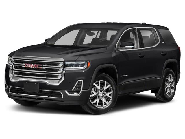 2021 GMC Acadia AT4 (Stk: T21-1727) in Dawson Creek - Image 1 of 8