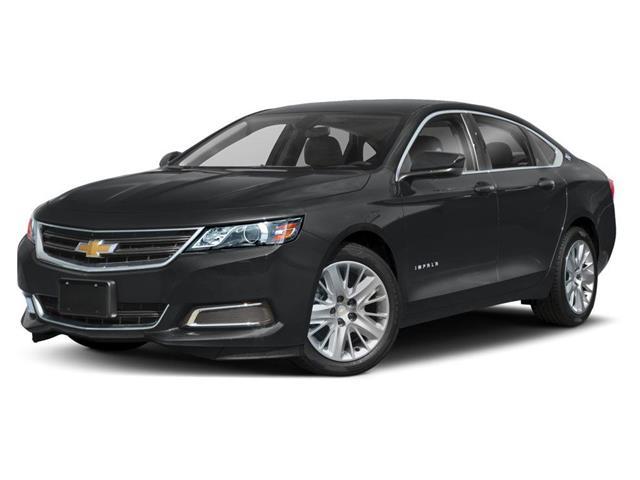 2019 Chevrolet Impala 1LT (Stk: SU96536) in St. John\'s - Image 1 of 9
