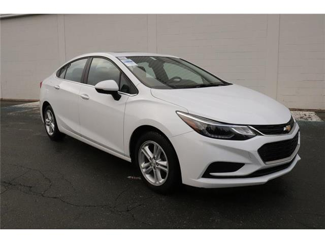 2018 Chevrolet Cruze LT Auto (Stk: SW55101) in St. Johns - Image 1 of 20