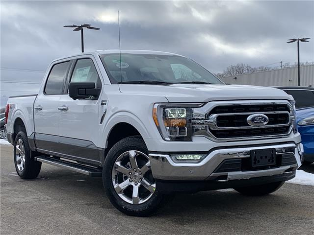 2021 Ford F-150 XLT (Stk: 021T36) in Midland - Image 1 of 19