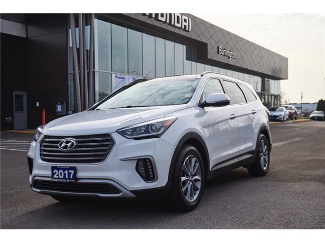 2017 Hyundai Santa Fe XL Luxury (Stk: N2355A) in Burlington - Image 1 of 27