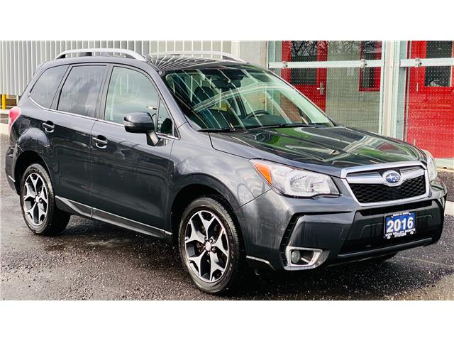 2016 Subaru Forester 2.0XT Limited Package (Stk: 8964H) in Markham - Image 1 of 20