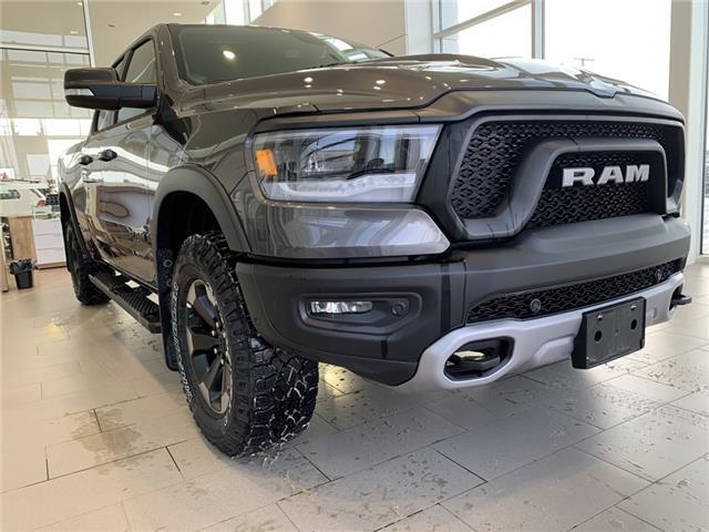 2020 RAM 1500 Sport/Rebel 1C6SRFET5LN148857 V7577 in Saskatoon