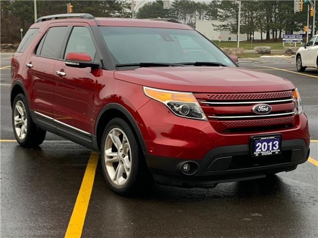 2013 Ford Explorer Limited (Stk: 8950H) in Markham - Image 1 of 15
