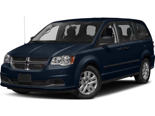 2016 Dodge Grand Caravan SE/SXT (Stk: J2131-1) in Brandon - Image 1 of 8