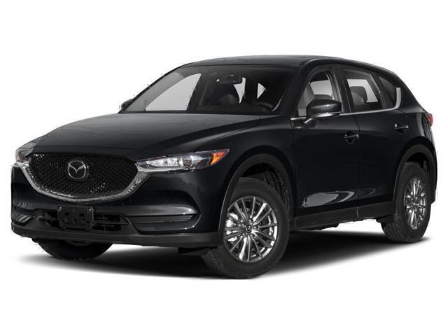 2021 Mazda CX-5 GS (Stk: N210081) in Markham - Image 1 of 9