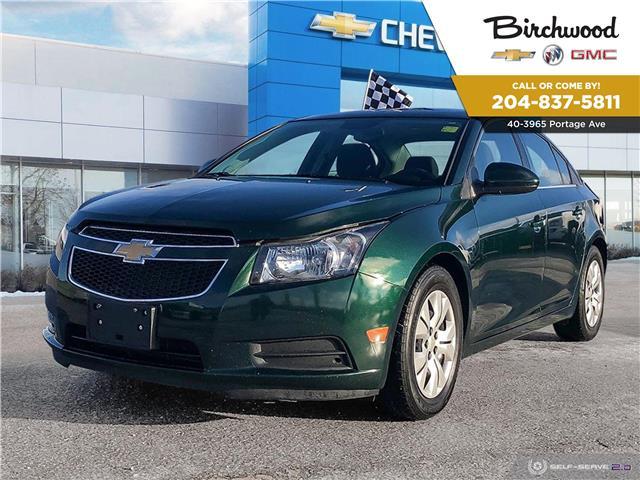 2014 Chevrolet Cruze 1LT (Stk: F3R254) in Winnipeg - Image 1 of 25