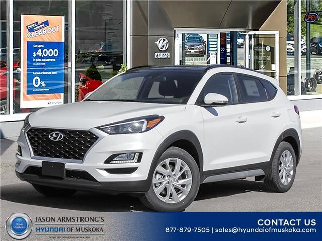 2021 Hyundai Tucson Preferred (Stk: 121-078) in Huntsville - Image 1 of 23