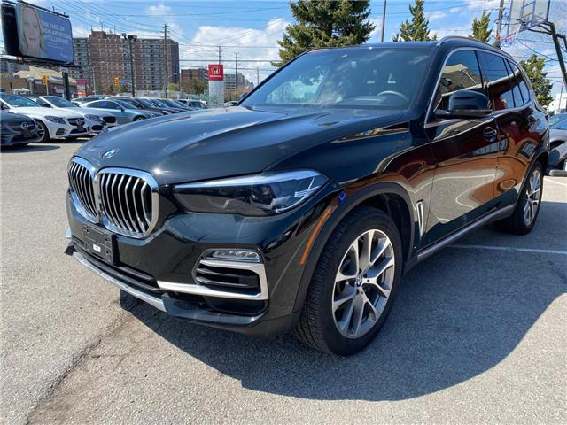 2019 BMW X5 xDrive40i (Stk: 142597) in SCARBOROUGH - Image 1 of 16