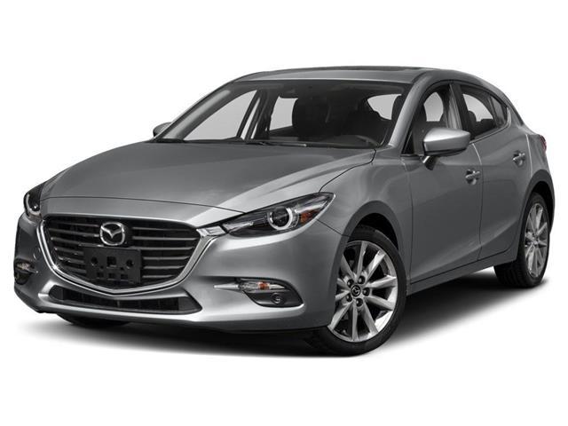 2018 Mazda Mazda3 Sport GT (Stk: 14766) in Regina - Image 1 of 1