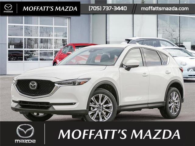 2021 Mazda CX-5 GT (Stk: P8777) in Barrie - Image 1 of 23