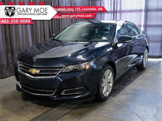 2016 Chevrolet Impala 2LT (Stk: F202555B) in Lacombe - Image 1 of 21