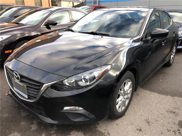 2015 Mazda Mazda3 GS (Stk: P3242) in Toronto - Image 1 of 18