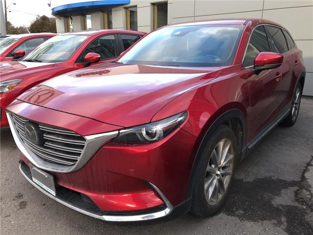 2018 Mazda CX-9 GT (Stk: 21579A) in Toronto - Image 1 of 16