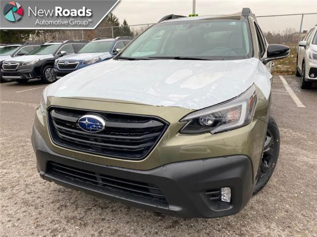 2021 Subaru Outback Outdoor XT (Stk: S21071) in Newmarket - Image 1 of 24