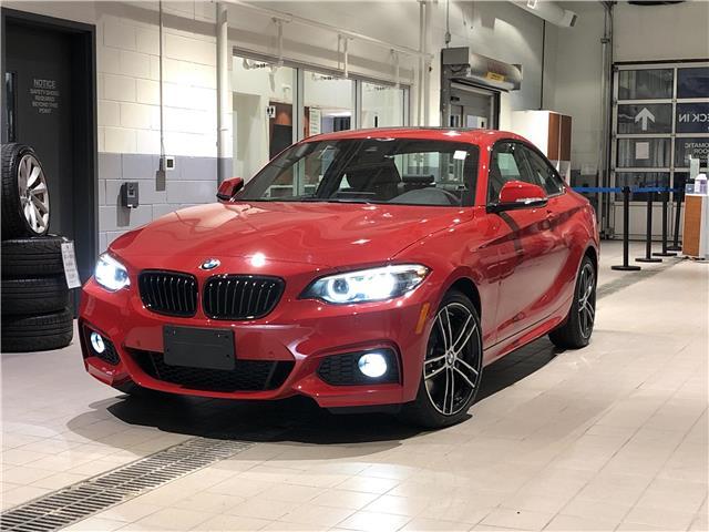 2021 BMW 230i xDrive (Stk: 21051) in Kingston - Image 1 of 16