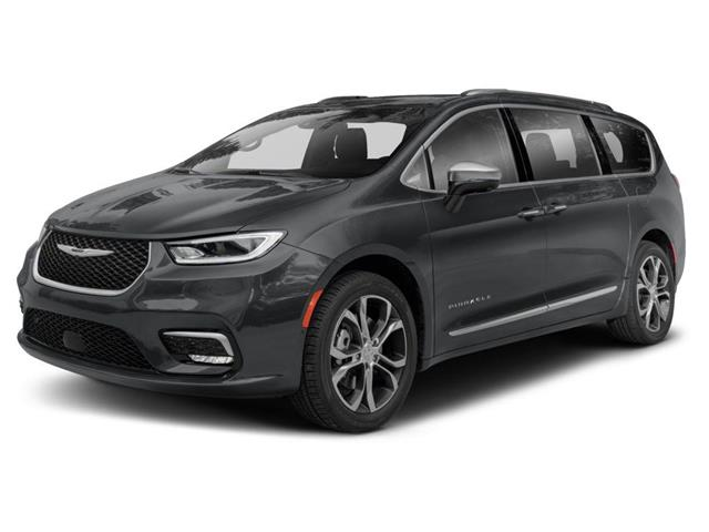2021 Chrysler Pacifica Touring L Plus (Stk: 2021-T33) in Bathurst - Image 1 of 2