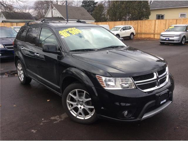 2016 Dodge Journey R/T (Stk: A9406) in Sarnia - Image 1 of 30