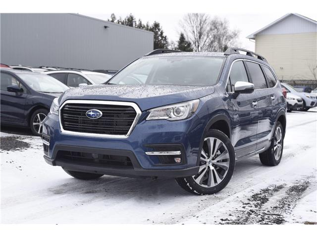 2021 Subaru Ascent Premier w/Brown Leather (Stk: SM176) in Ottawa - Image 1 of 26