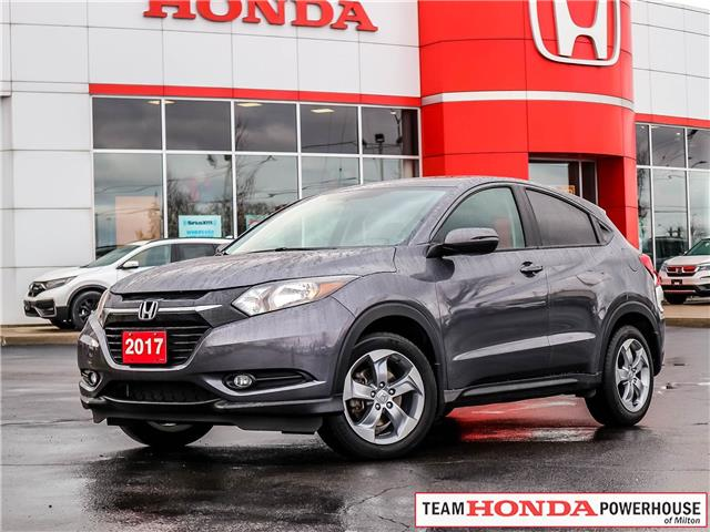 2017 Honda HR-V EX (Stk: 3753) in Milton - Image 1 of 30