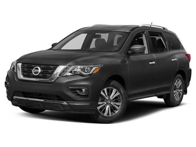 2020 Nissan Pathfinder SV Tech (Stk: N1486) in Thornhill - Image 1 of 9