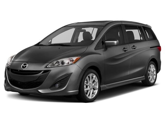 2014 Mazda Mazda5 GS (Stk: 19124B) in Owen Sound - Image 1 of 8