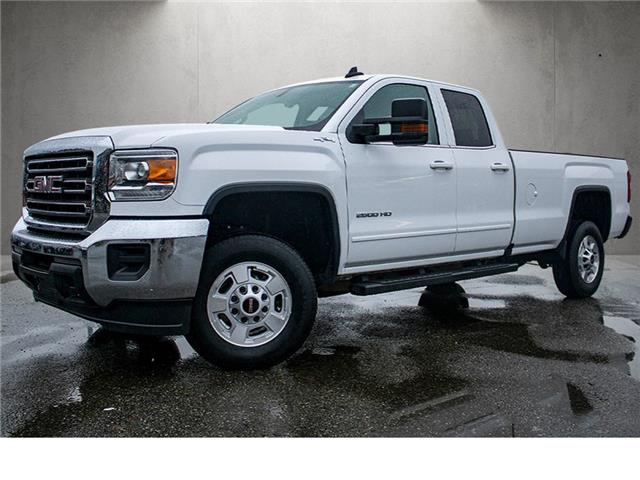 2019 GMC Sierra 2500HD SLE (Stk: M20-1634P) in Chilliwack - Image 1 of 14