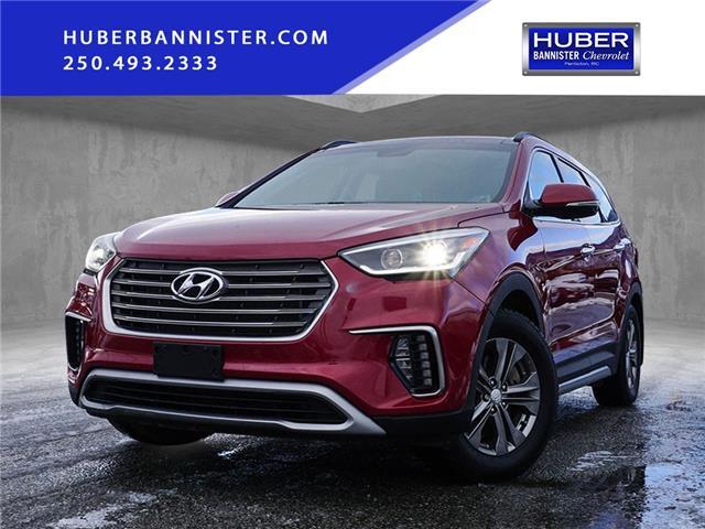 2018 Hyundai Santa Fe XL Limited (Stk: 9635A) in Penticton - Image 1 of 24