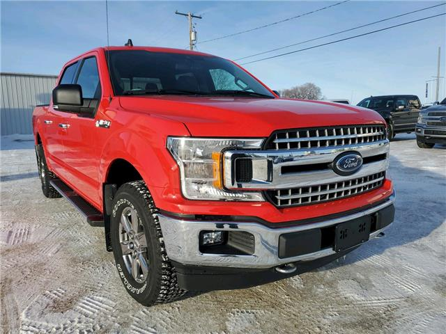 2020 Ford F-150 XLT (Stk: 20294) in Wilkie - Image 1 of 23